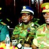 Former Zambia Army commander insists that he only received 'Mutototo' sexual booster from ZAF colleague and not money