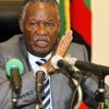 Parliament adjourns indefinitely following the death of President Sata