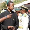 DONE AND DUSTED: EDGAR LUNGU IS ZAMBIA'S SIXTH PRESIDENT AFTER GETTING 55% OF THE VOTES CAST AND HH GETS 42% ACCORDING ZIN PVT