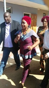 Dr-Mwanawasa-after-successfuly-filing-in-her-nomination-papers